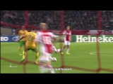 Аякс 1-0 Селтик